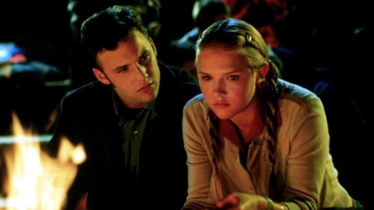 Happy Campers (2001 film) Happy Campers 2001 MUBI