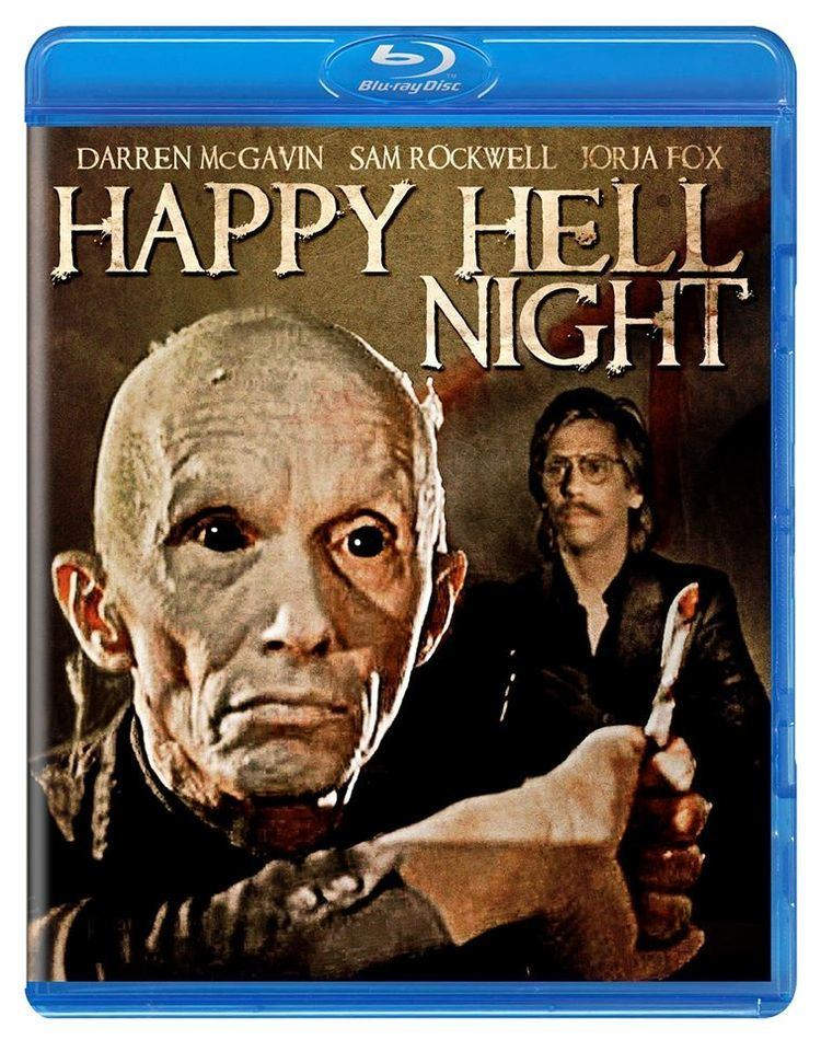 Happy Hell Night Code Red Announces Happy Hell Night Bluray Cult Film Finder