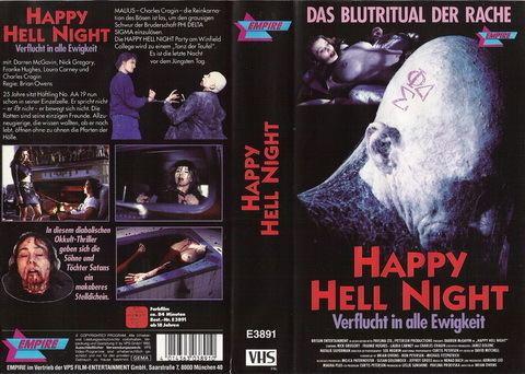 Happy Hell Night Happy Hell Night Verflucht in alle Ewigkeit Schnittbericht FSK