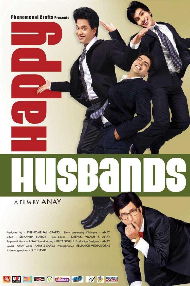 Happy Husbands (2010 film) wwwgstaticcomtvthumbmovieposters10983679p10