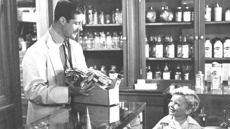 Happy Land (film) Happy Land 1943 The Movie Database TMDb