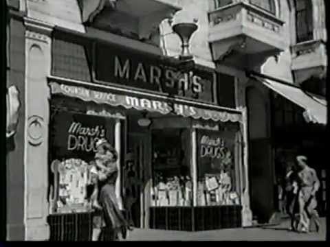 Happy Land (film) NATALIE WOOD DEBUT HAPPY LAND 1943 YouTube