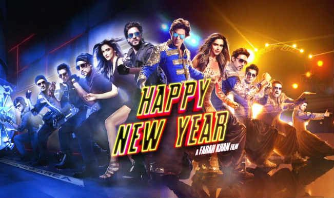 Happy New Year Film News Latest Happy New Year Film Updates