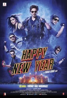 Happy New Year 2014 film Wikipedia