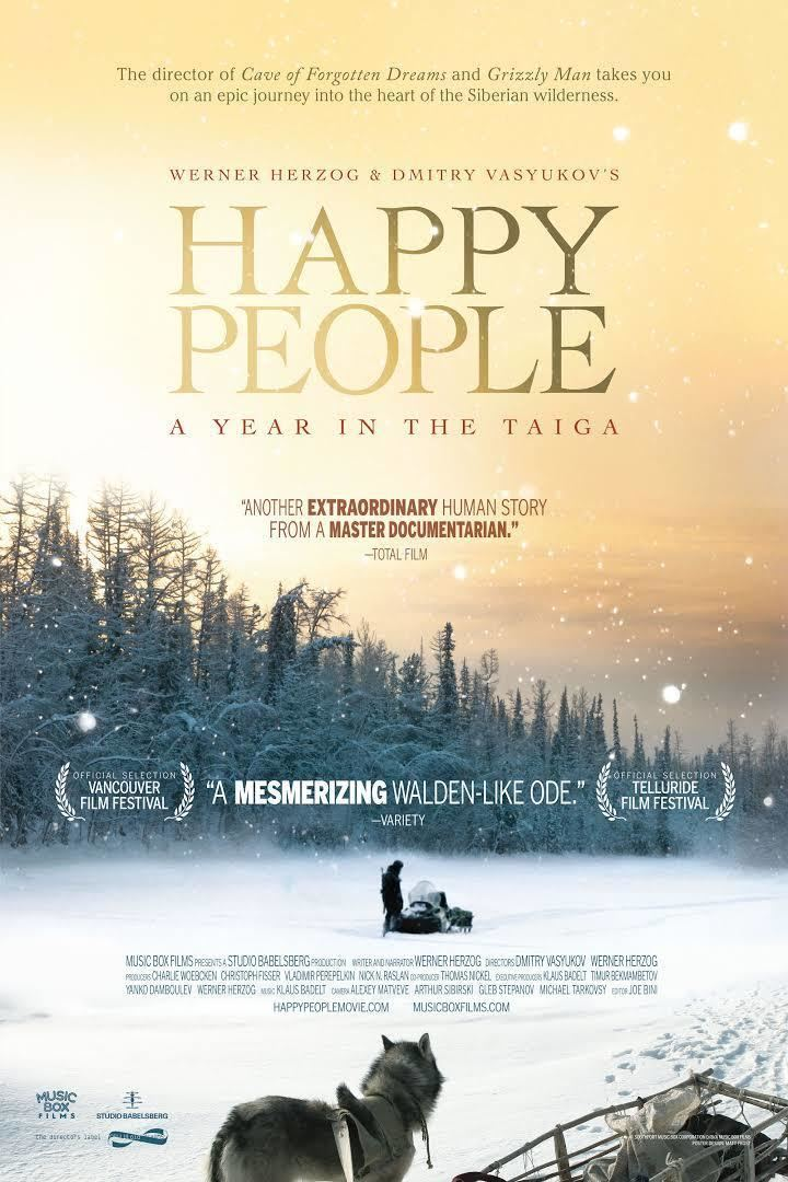 Happy People: A Year in the Taiga t0gstaticcomimagesqtbnANd9GcRsoYGI0nBXZ93TW