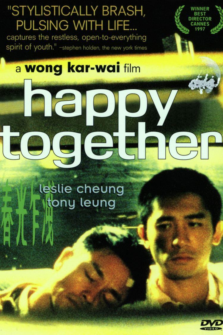 Happy Together (1997 film) wwwgstaticcomtvthumbdvdboxart21027p21027d
