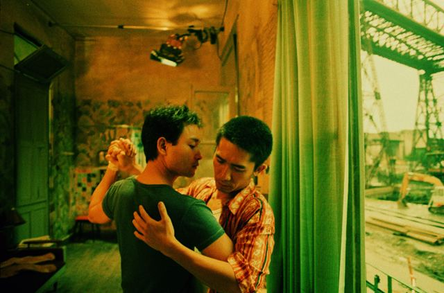 Happy Together (1997 film) Happy Together Wong Kar Wai 1997 The Sound and The Screen