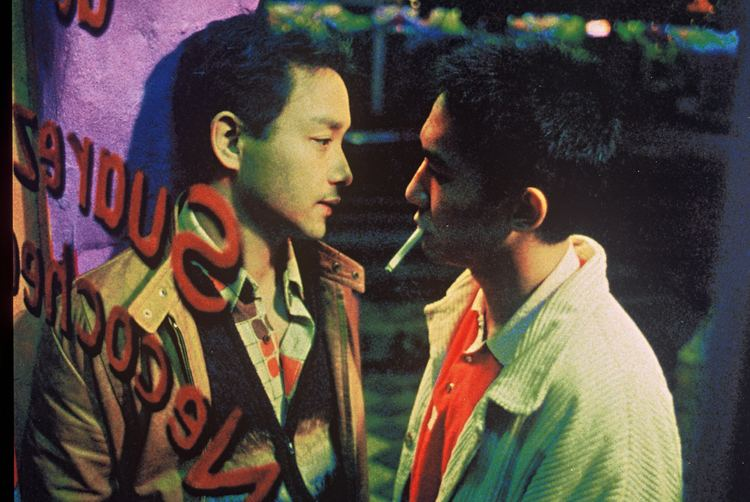 Happy Together (1997 film) Happy Together directed by Wong Karwai Film review