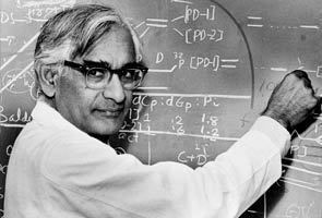 Har Gobind Khorana Punjab to MIT via Nobel prize the extraordinary tale of Har Gobind