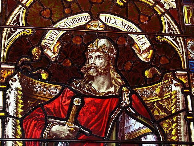 Harald Hardrada Harald Hardrada The Last Great Viking Ruler