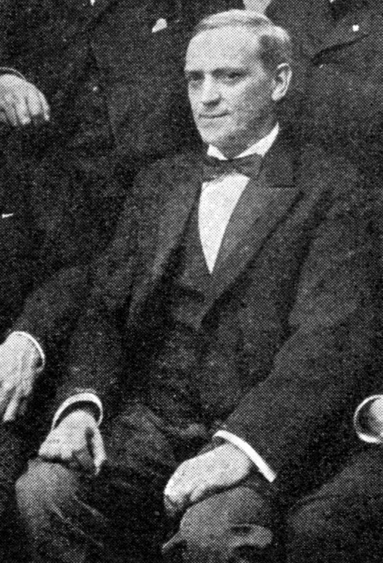 Harald Ludvig Westergaard