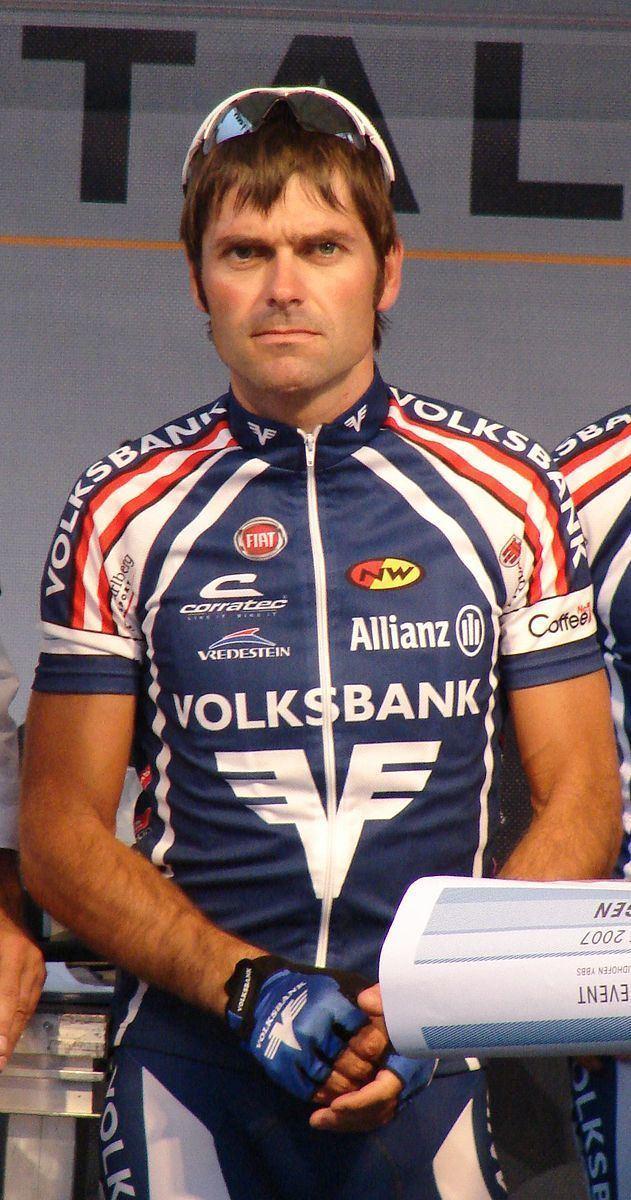 Harald Morscher