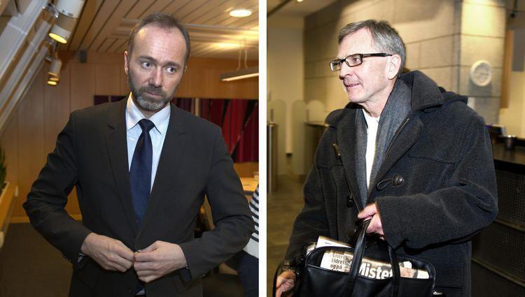 Harald Norvik Harald Norvik gr av som styreleder i Telenor nyheter