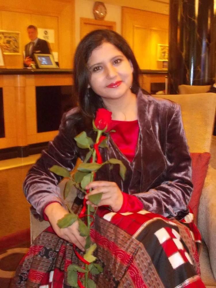 Harbeen Arora FileDr Harbeen Arorajpg Wikimedia Commons
