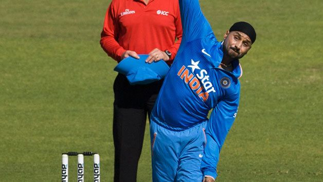 Harbhajan Singh claims he enjoyed challenge of bowling to South