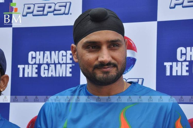 Harbhajan Singh (Cricketer) in the past
