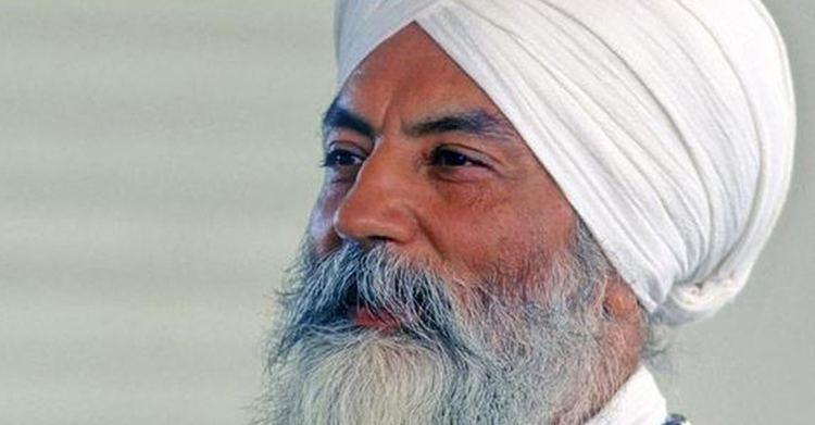 Harbhajan Singh Khalsa The Siri Singh Sahib Bhai Sahib Harbhajan Singh Khalsa Yogiji Sikh