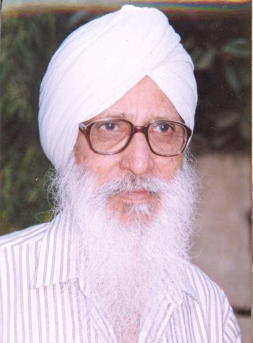 Harbhajan Singh (poet) apnaorgcompoetryharbhajanHarbhajanjpg