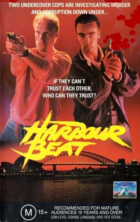 Harbour Beat Harbour Beat Rare Australian Movie John Hannah for sale