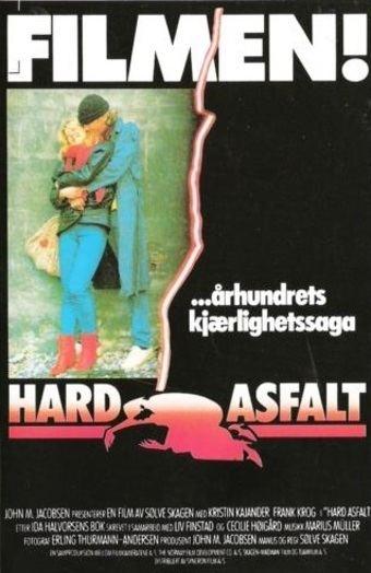 Hard Asphalt imgfilmfrontnopicturesreleaselarge1368381225