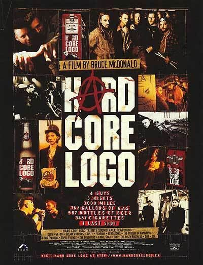 Hard Core Logo Hard Core Logo arsenalia