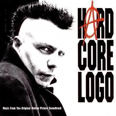Hard Core Logo Movie Night in Canada Pattersons Wager filmmaker on Hard Core Logo