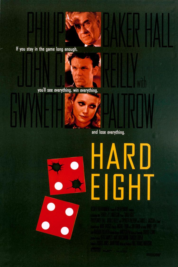 Hard Eight (film) wwwgstaticcomtvthumbmovieposters17666p17666