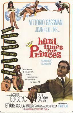 Hard Time for Princes Hard Time for Princes Wikipedia