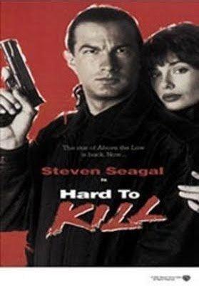 Hard to Kill Hard To Kill Trailer HQ YouTube