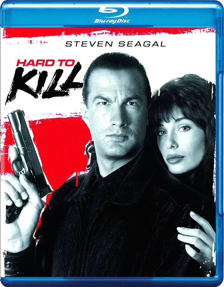 Hard to Kill Hard to Kill Bluray