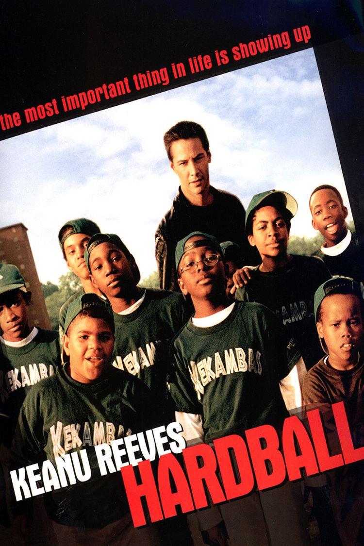 Hardball (film) wwwgstaticcomtvthumbmovieposters28310p28310