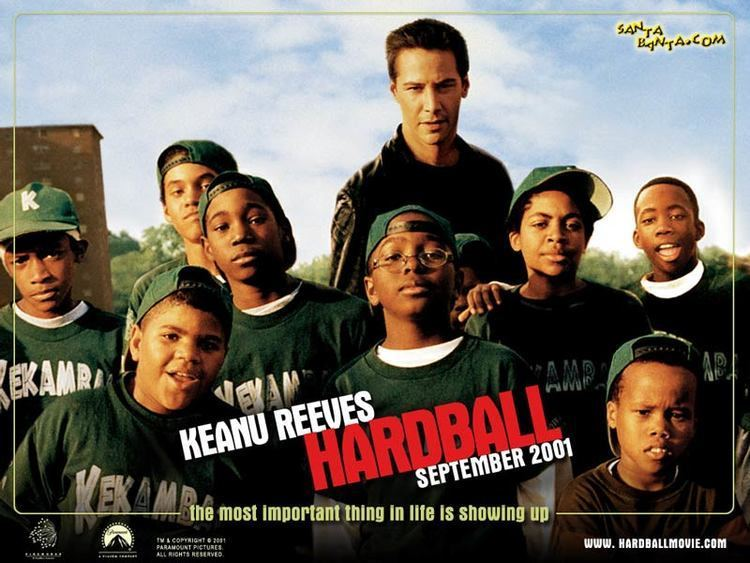 Hardball (film) Hardball Images Reverse Search
