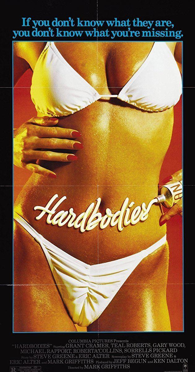 Hardbodies Hardbodies 1984 IMDb