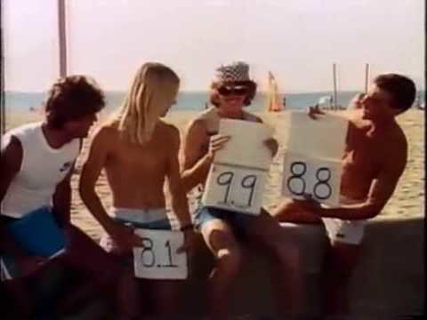 Hardbodies Hardbodies 1984 YouTube