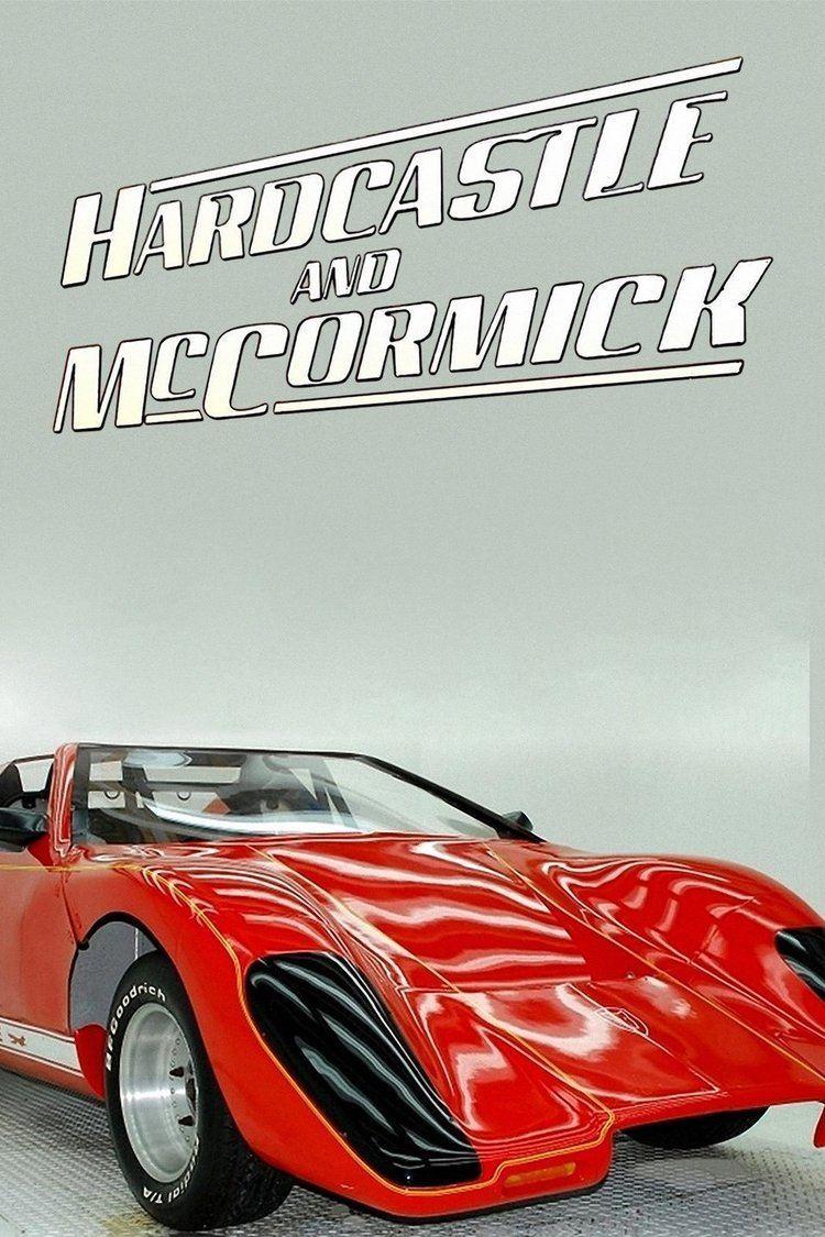 hardcastle and mccormick season 2