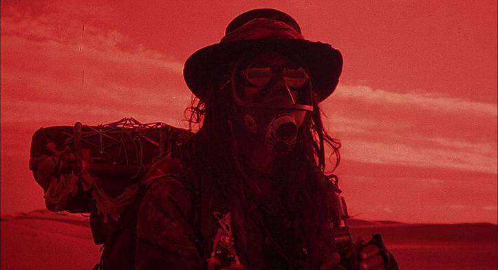 Hardware (film) 10 Scifi Movies Similar to William Gibsons Neuromancer Taste of