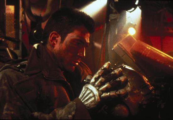 Hardware (film) The Quietus Film Film Features Cult Director of Hardware