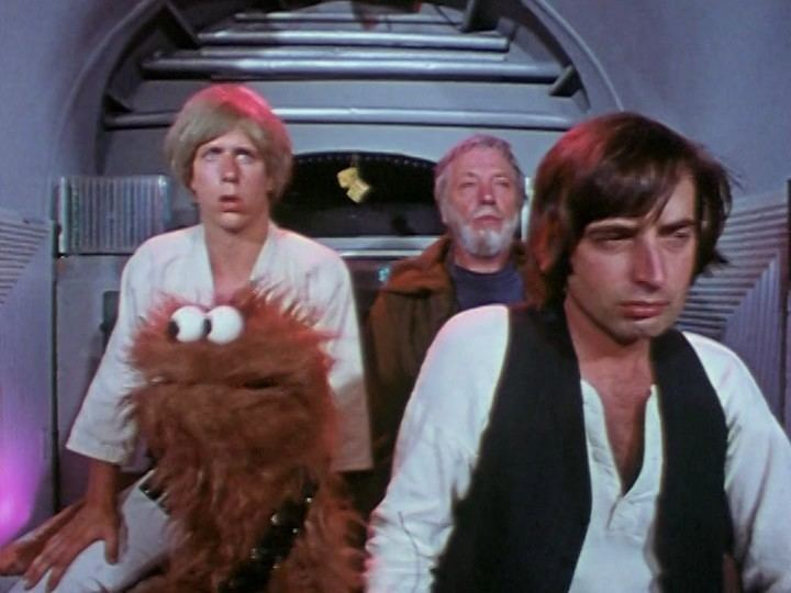 Hardware Wars Watch Hardware Wars The First Star Wars Spoof from 1978