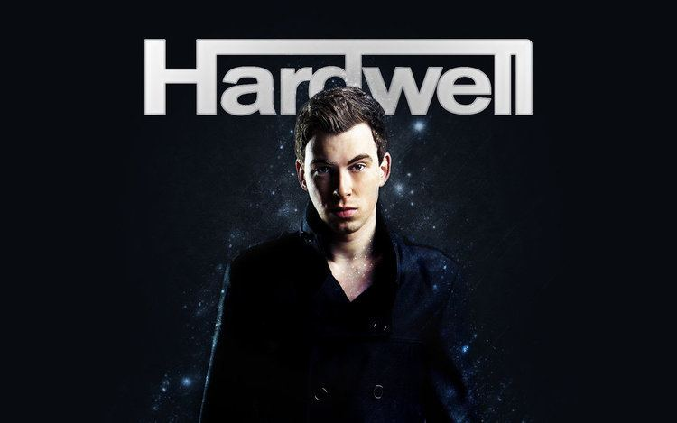 Hardwell Hardwell Webisodes are coming We Want EDM