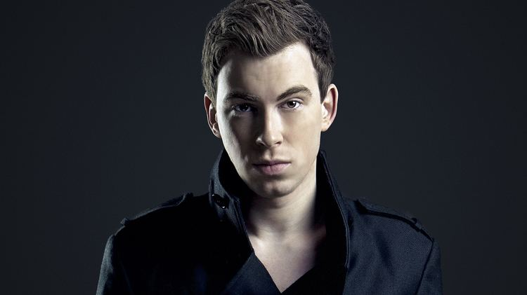 Hardwell House Goes Hardstyle Check out Hardwell39s surprising new