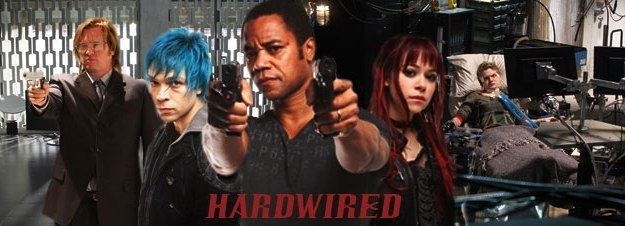 Hardwired (film) Hardwired The Review Oracle of Film