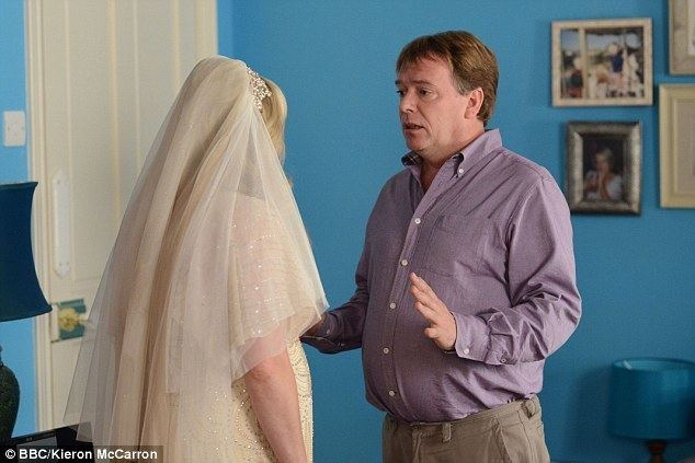 Hare Trigger movie scenes The best scene had Sharon and Ian Beale played by the show s longest serving