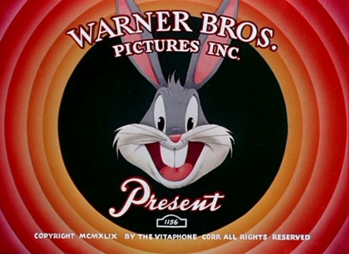 Hare We Go Hare We Go 1951 The Internet Animation Database