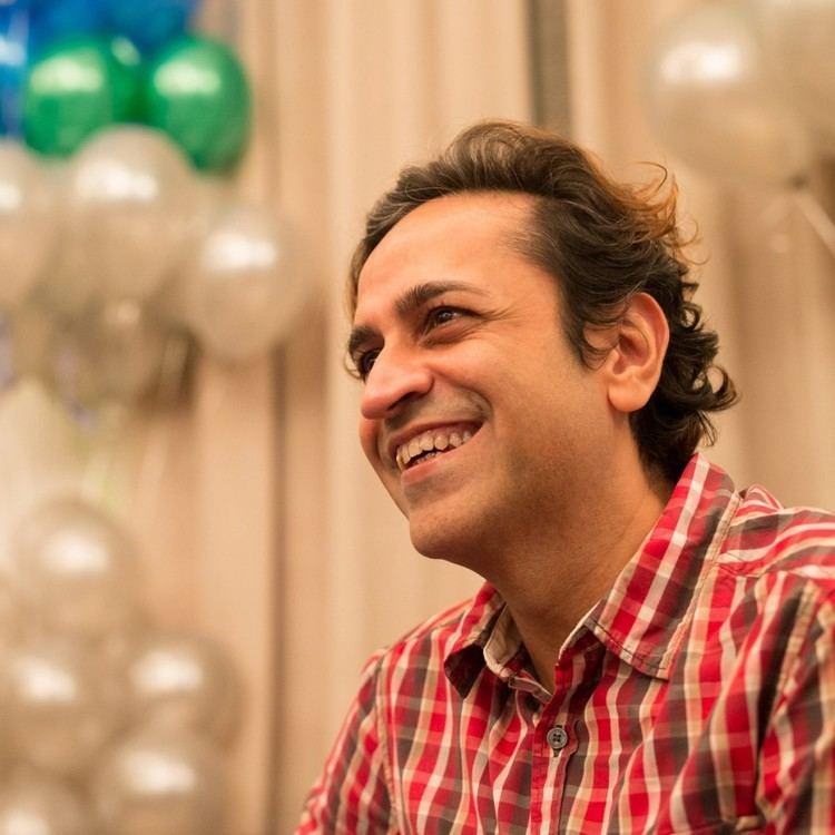 Haresh Sharma Haresh Sharma Ubud Writers amp Readers Festival 2015Ubud