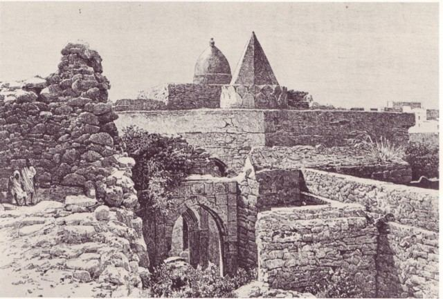 Hargeisa in the past, History of Hargeisa