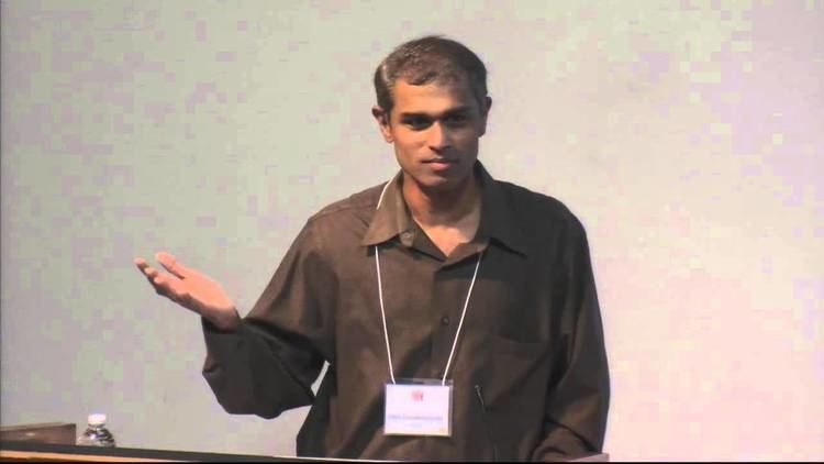 Hari Balakrishnan 0 01 Hari Balakrishnan Welcome and Opening Remarks YouTube