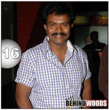 Hari (director) 16 Hari Top 25 Directors in Tamil
