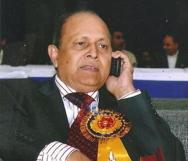 Hari Om Srivastava