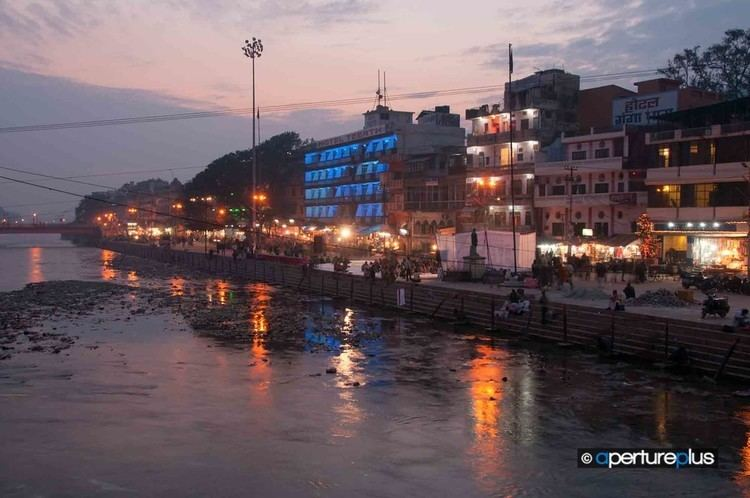 Haridwar Beautiful Landscapes of Haridwar