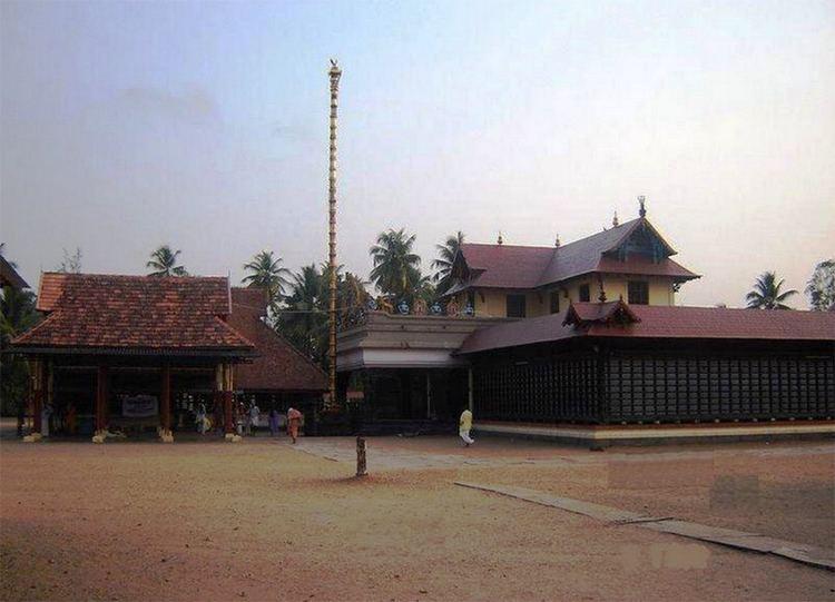 Haripad in the past, History of Haripad
